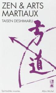 zen-arts-martiaux-taisen-deshimaru